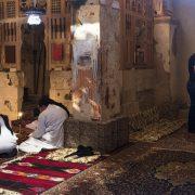 Exhibition Walk-through: Shared Sacred Sites