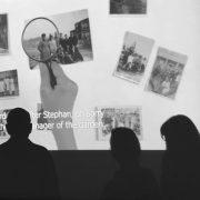 "The Garden of (Not) Forgetting: Talk with Kurt Heilbronn ""On Journey"""